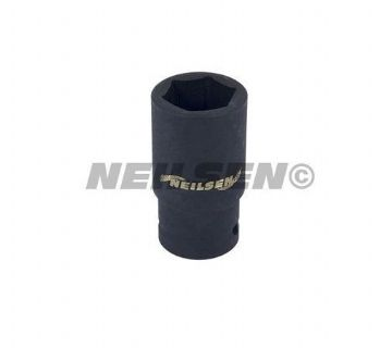 "38mm DEEP IMPACT SOCKET 3/4"" drive 6 point"